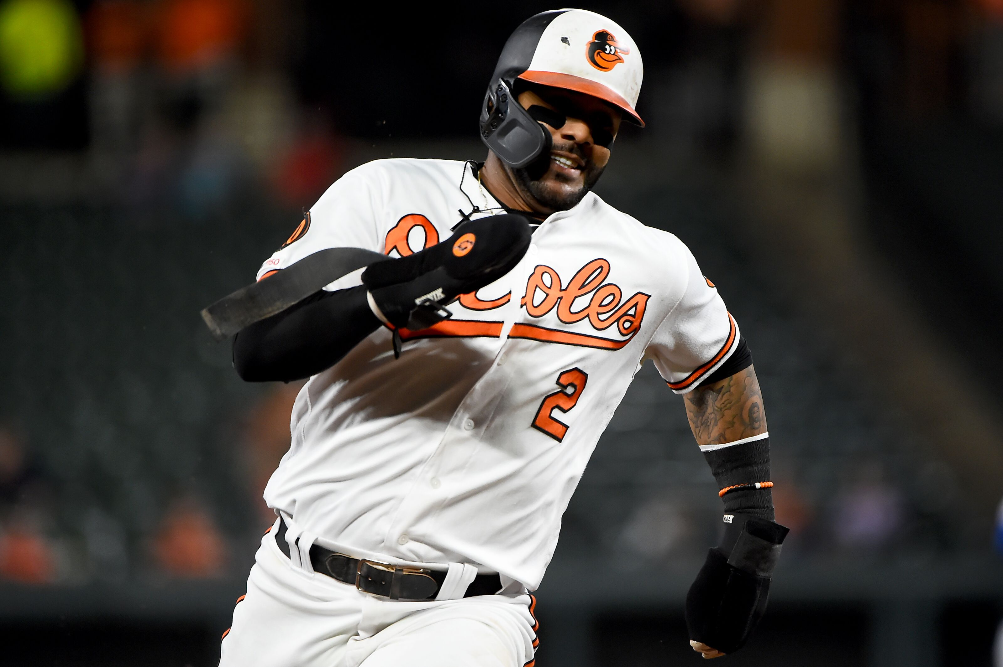 Is potential Cubs Jonathan Villar an option for second base?