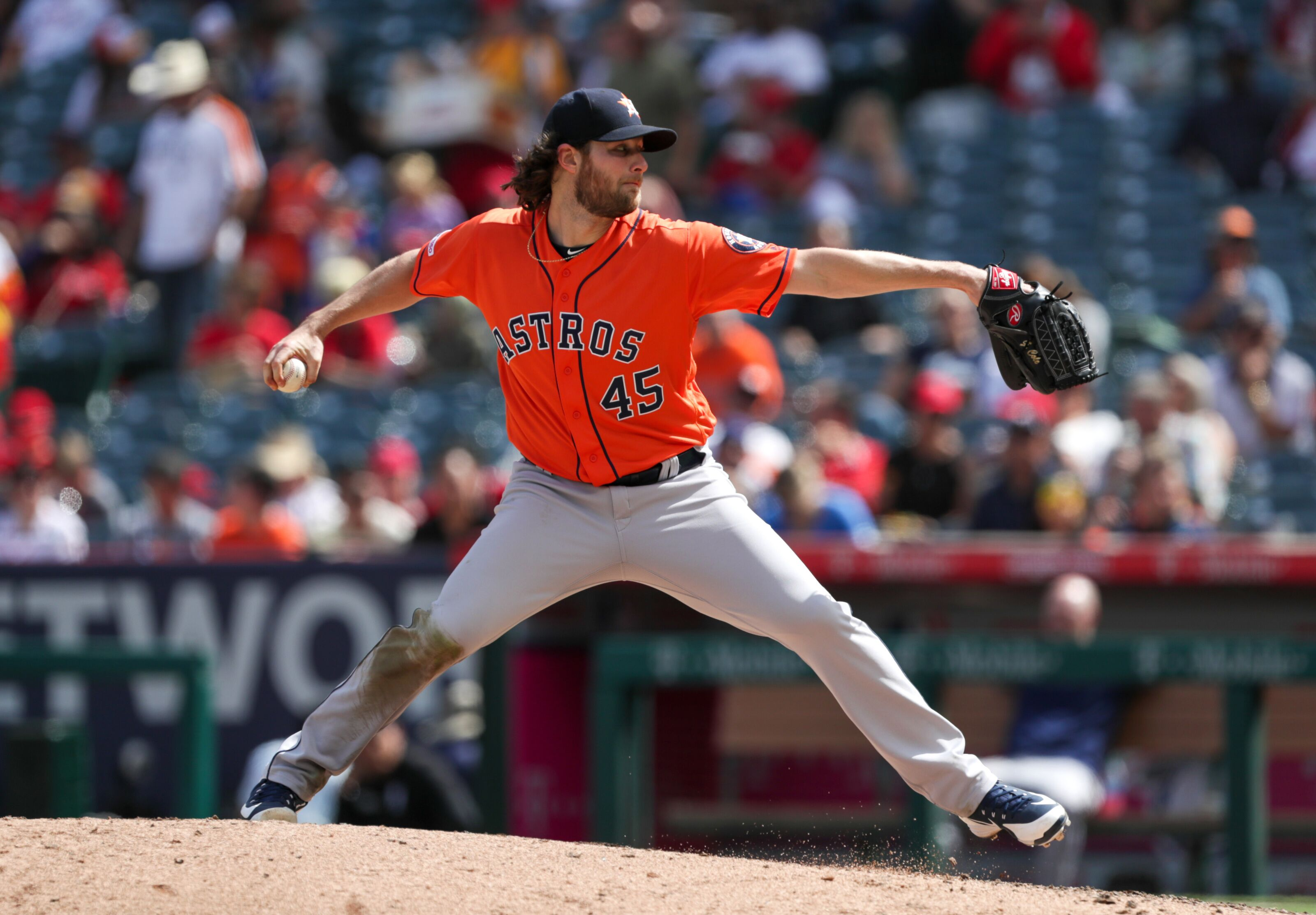 Chicago Cubs: In another world, Gerrit Cole would be a perfect fit