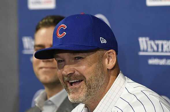 Chicago Cubs: Which first time manager will have the most success?