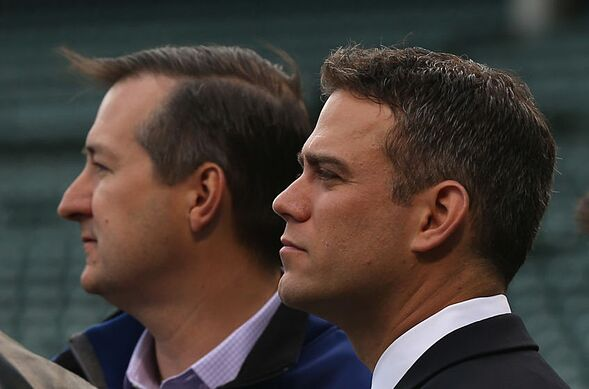 Chicago Cubs: Next year's team will be ready to win, but look different