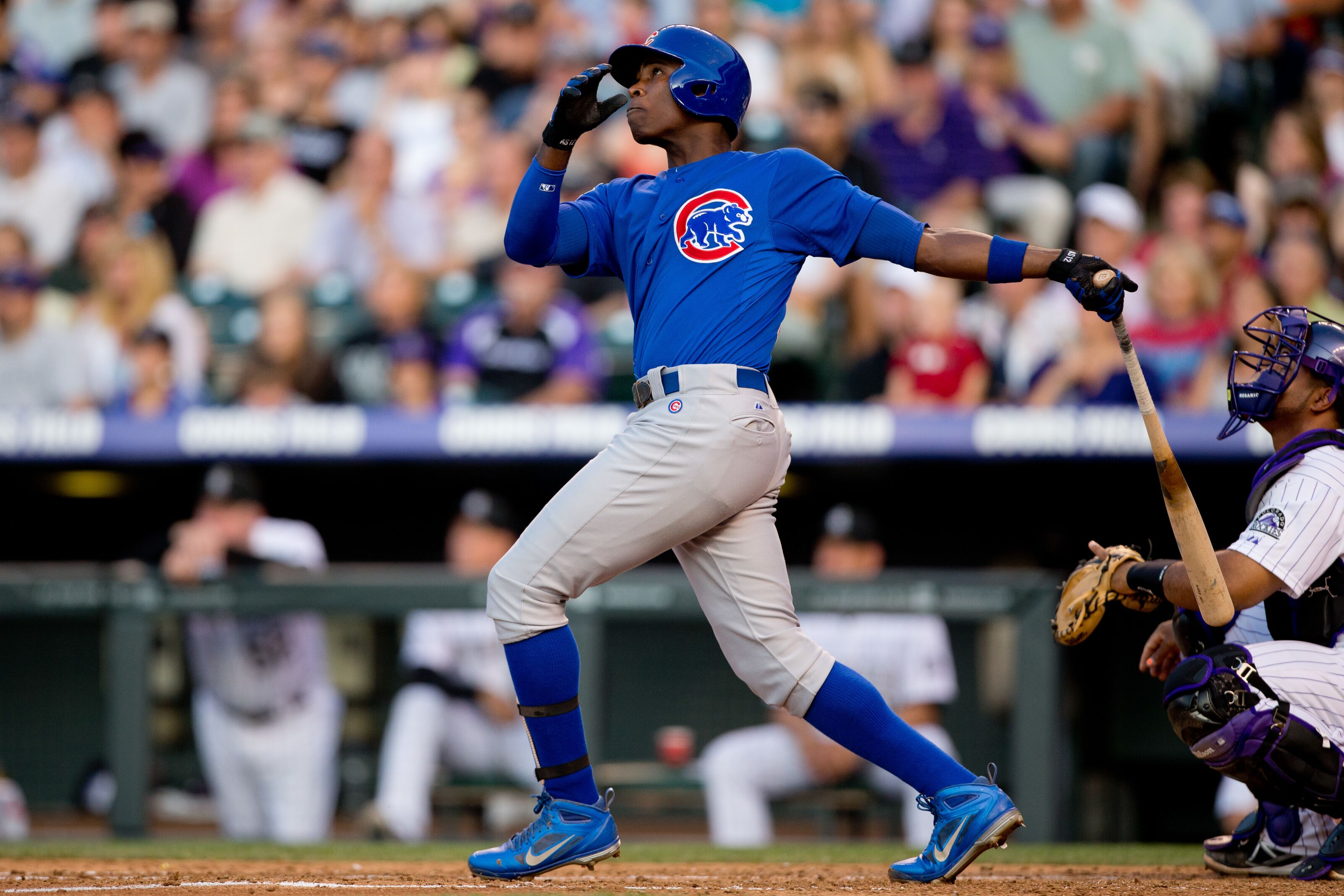 Chicago Cubs: Alfonso Soriano and Sammy Sosa vying for Cooperstown
