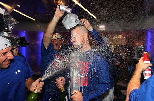 Chicago Cubs: Joe Maddon wishes more players had Buds with buds