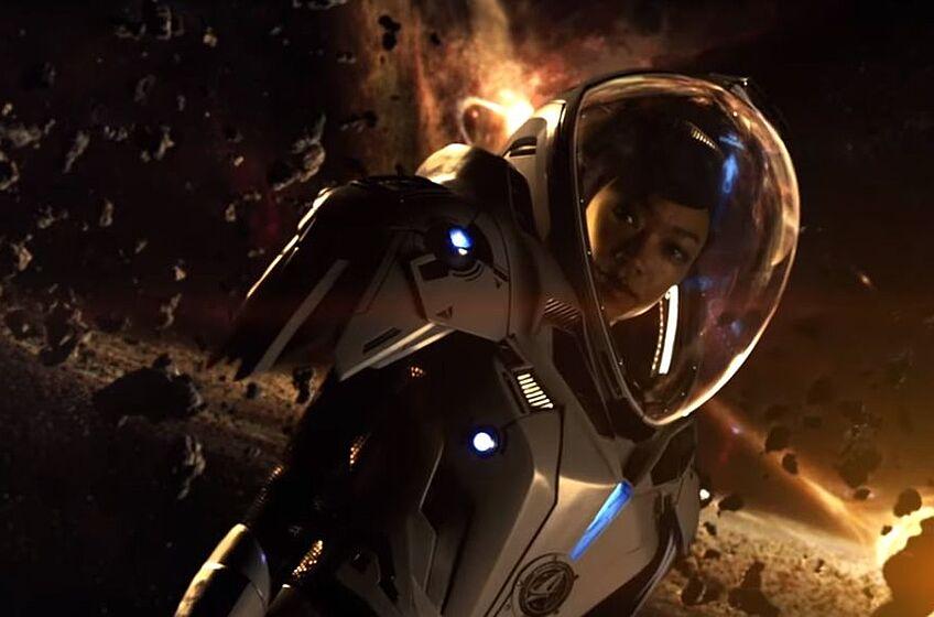 Star Trek: Discovery season 1 episode 3 recap