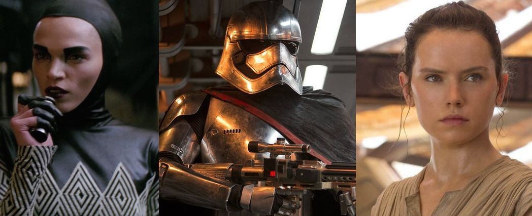 6cb170c698ab 10 Amazing Female Characters From The Force Awakens