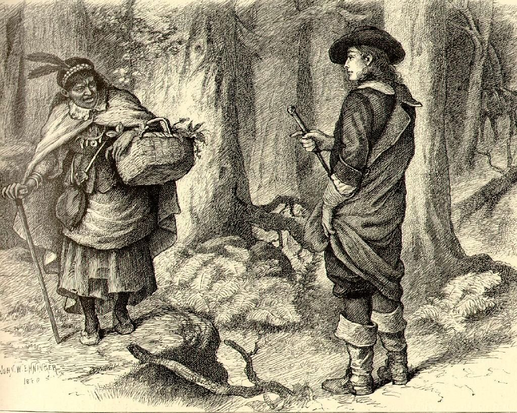 a look at the infamous witch hunt craze between 1450 and 1750 Hunting witches in the 16th and 17th centuries an introduction by geoffrey parker on the european witch-craze of the 16th and 17th centuries comparisons between the english and scottish witch-hunts have been drawn from as early as 1591.