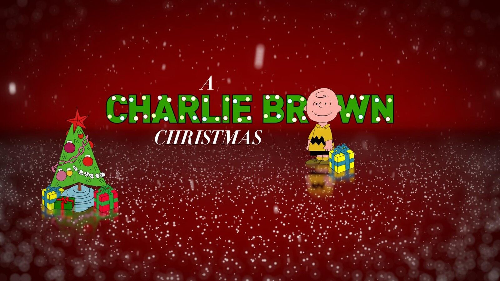 Watch Charlie Brown Christmas.A Charlie Brown Christmas Special Live Stream Watch Online