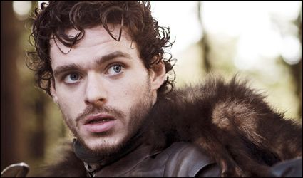 25 Reasons We Wish Robb Stark from Game of Thrones Was ...