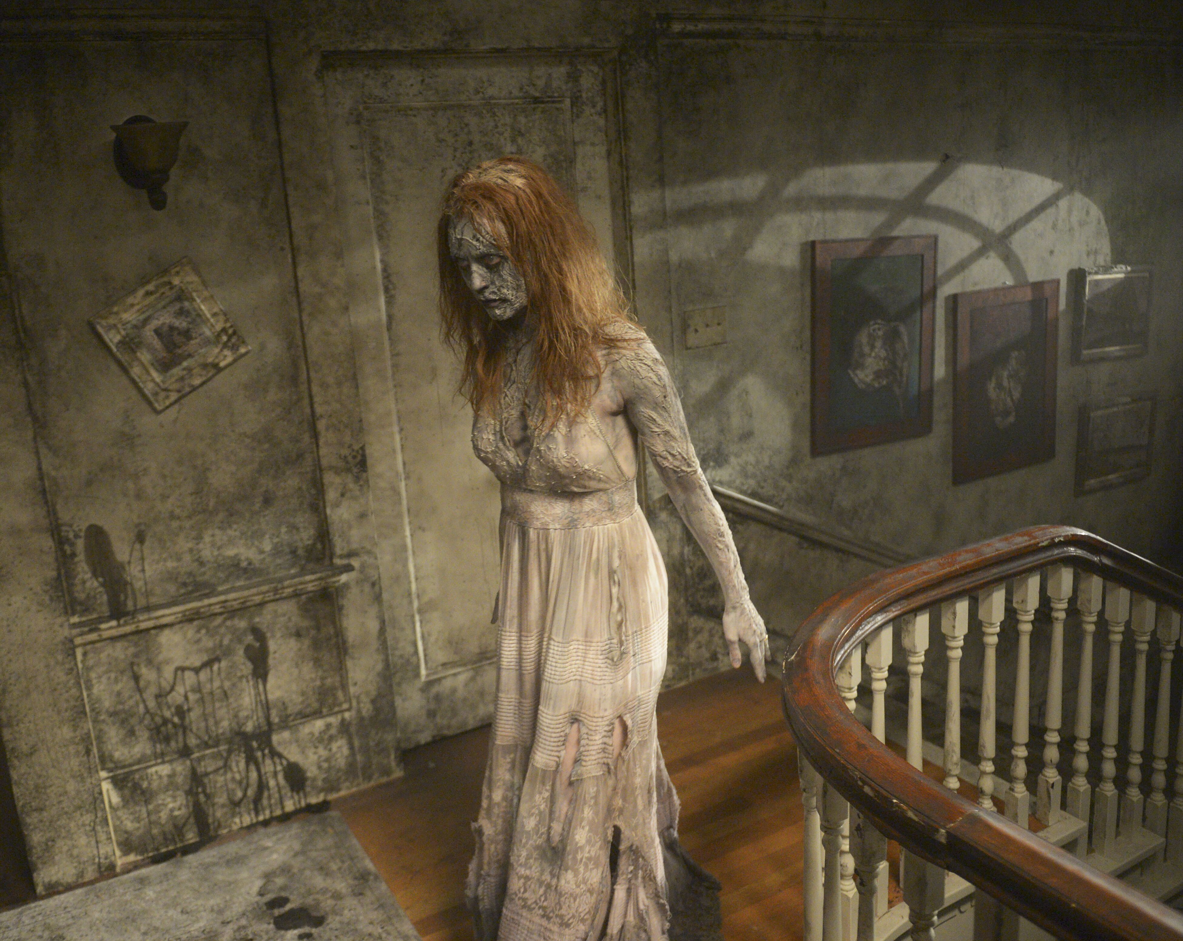 The Exorcist Online