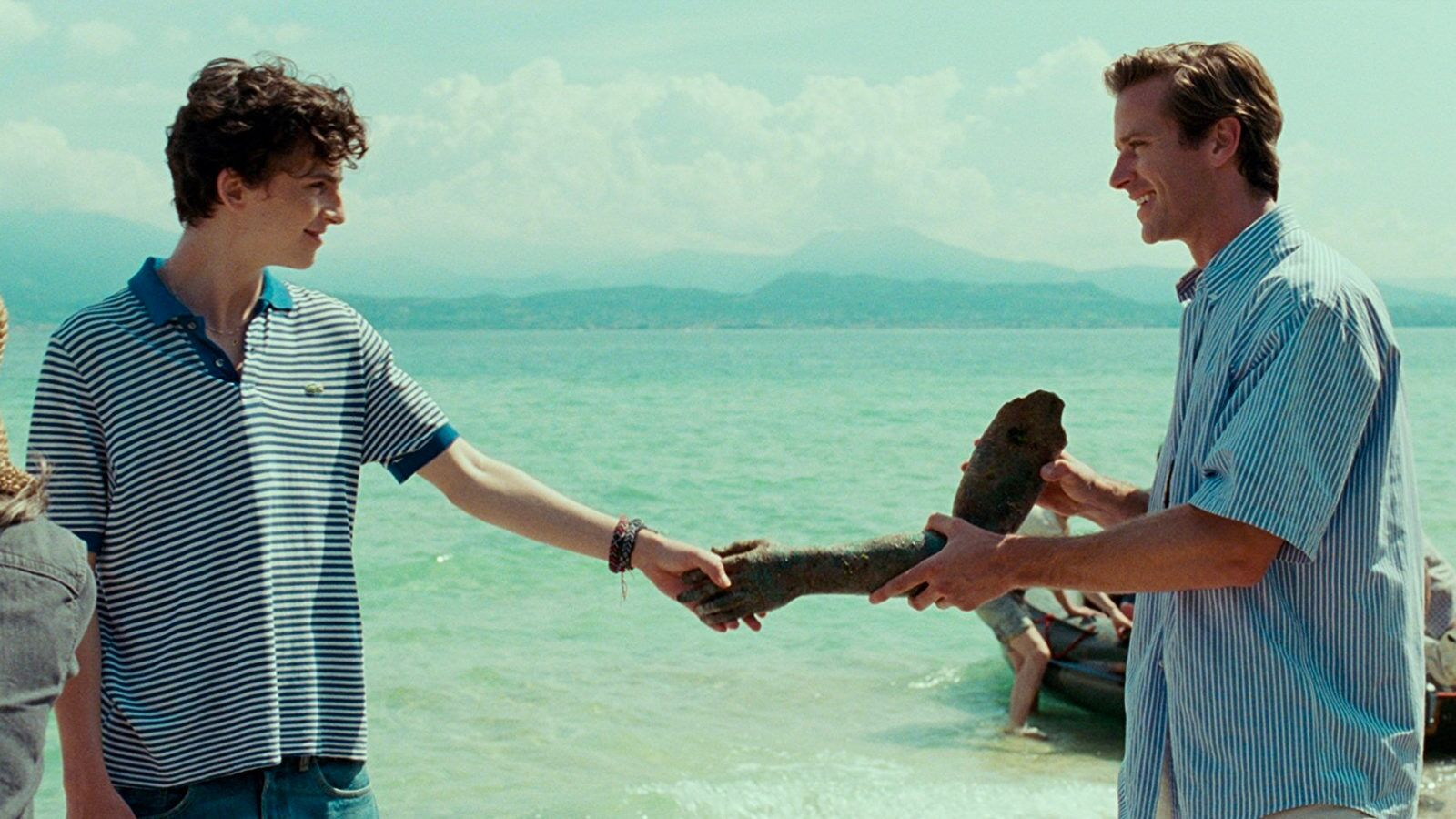 Call Me By Your Name is a dream you won't want to wake up from