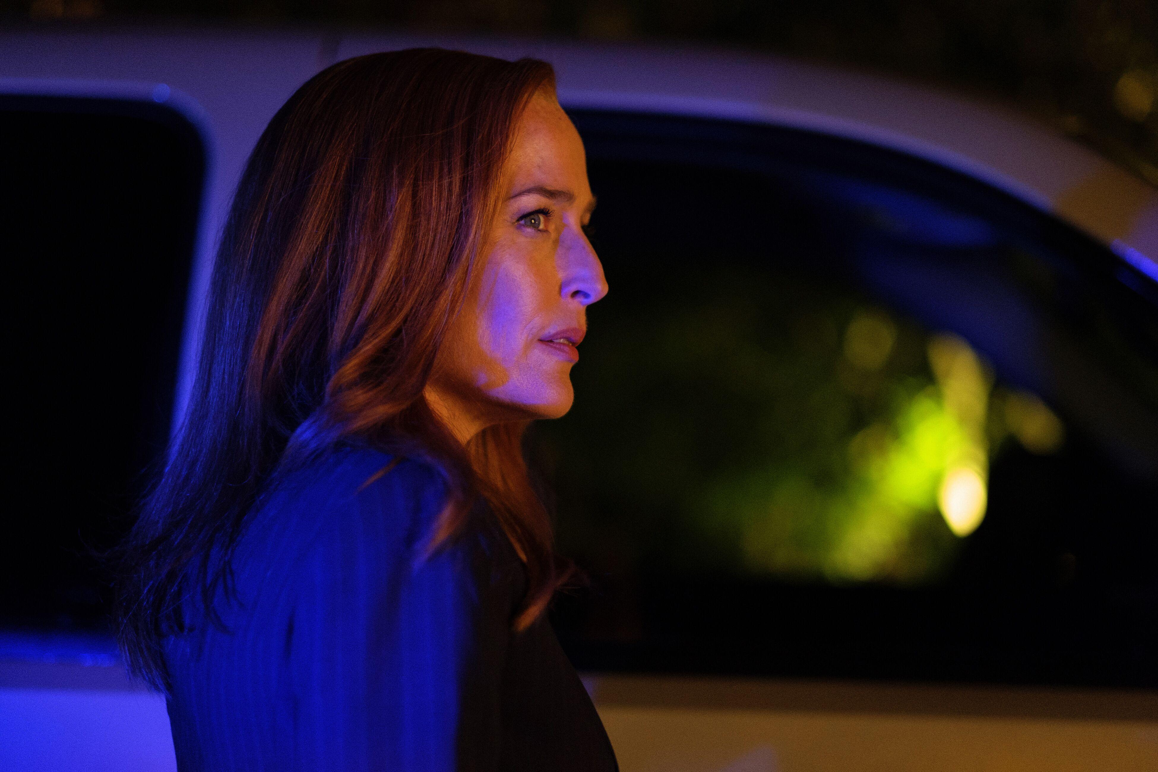 Women to Admire: Dana Scully