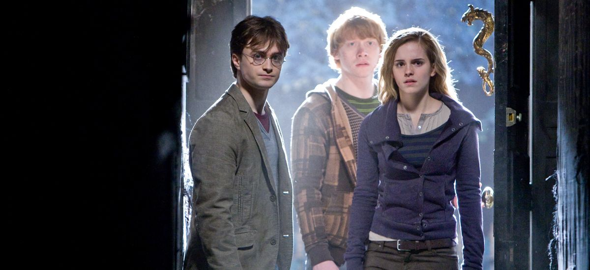 4 reasons a Harry Potter reboot may not be such a bad thing