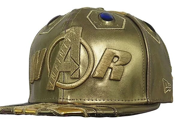 851a0da232e ... germany avengers infinity war gauntlet 59fifty fitted hat. image  courtesy of superherostuff. 0c13a fef4d