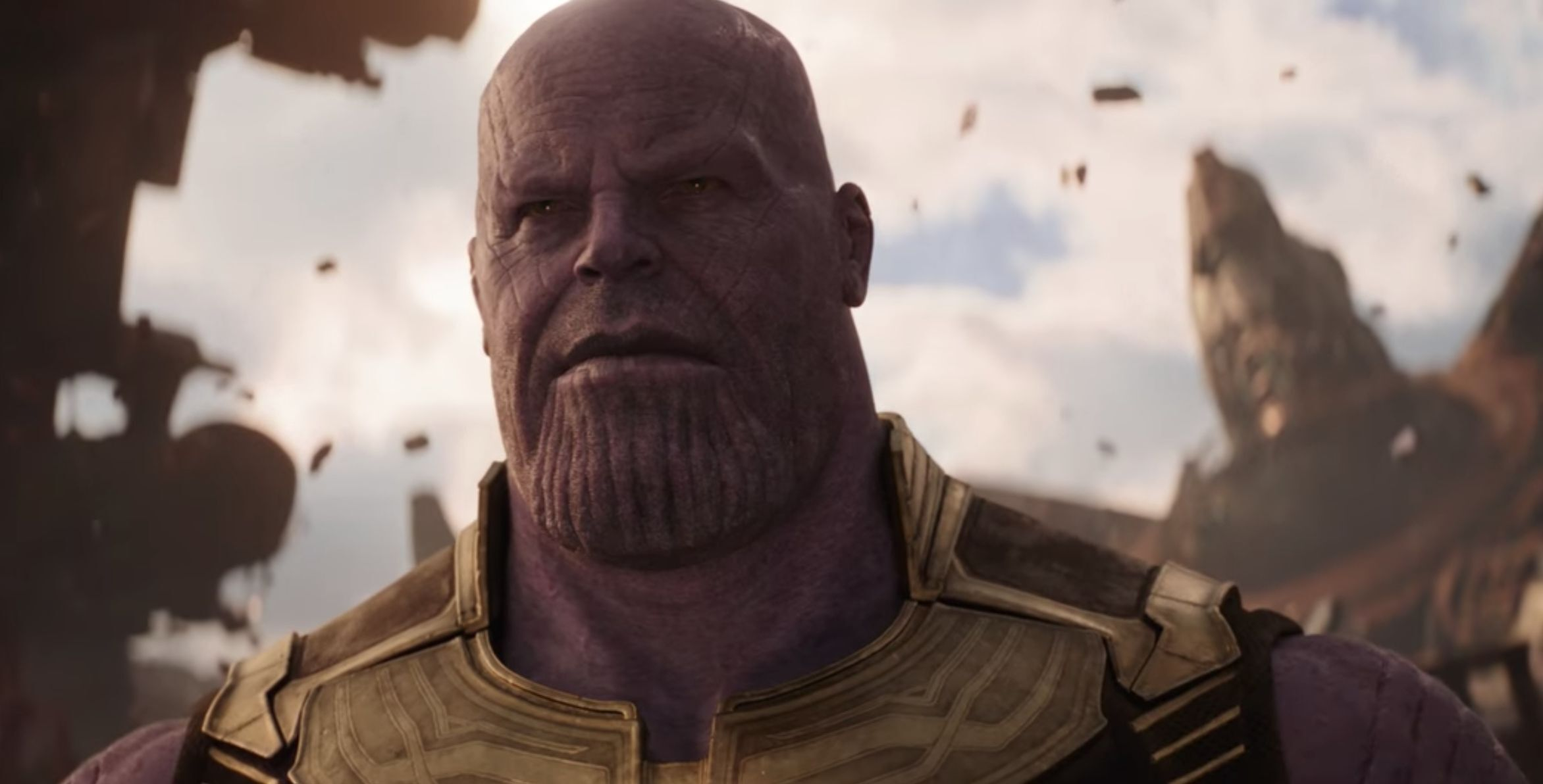 One Infinity War fan theory seems to prove Thanos is a liar