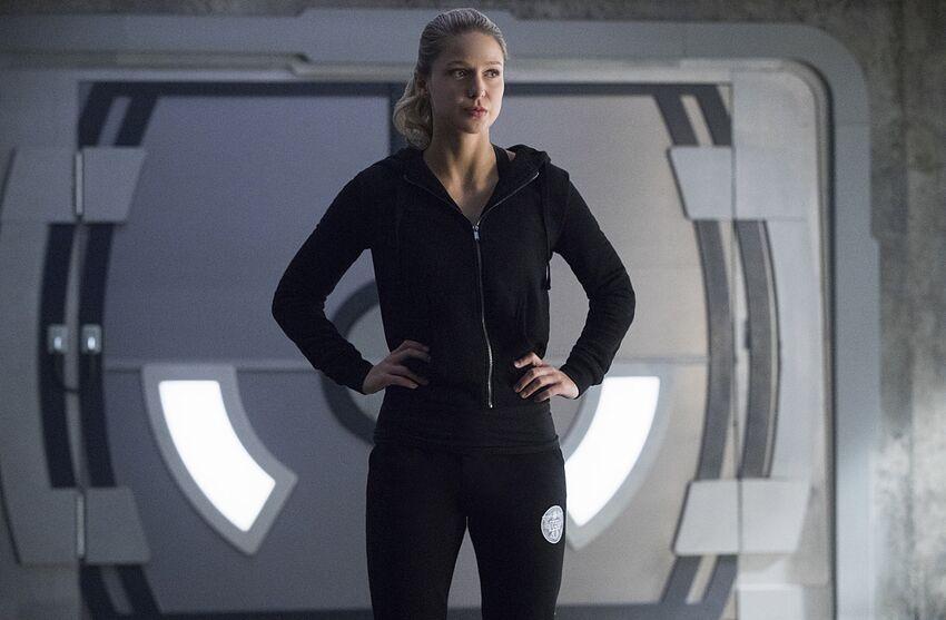 Supergirl season 3 episode 16 live stream: Watch online