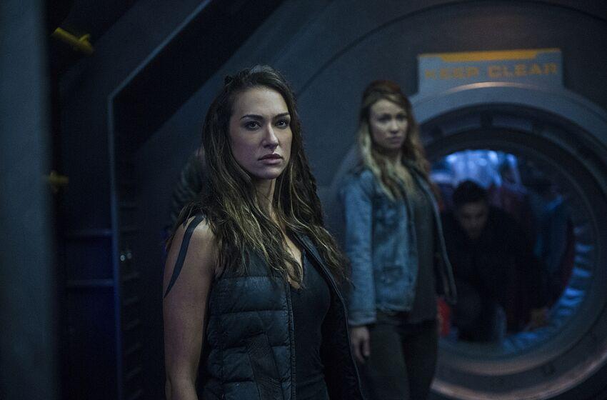 The 100 Season 5 Episode 5 Plot