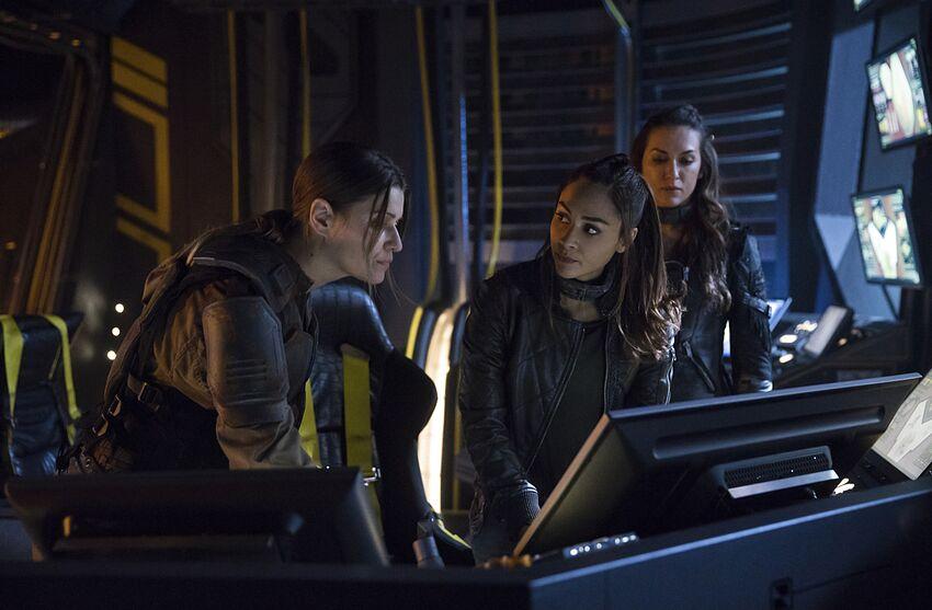The 100 season 5 episode 7 review: Acceptable Losses