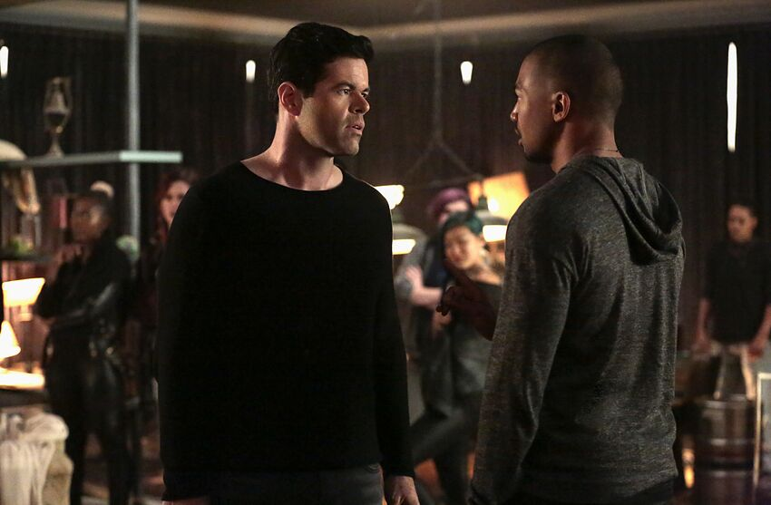 The Originals season 5 episode 9 review: We Have Not Long To Love