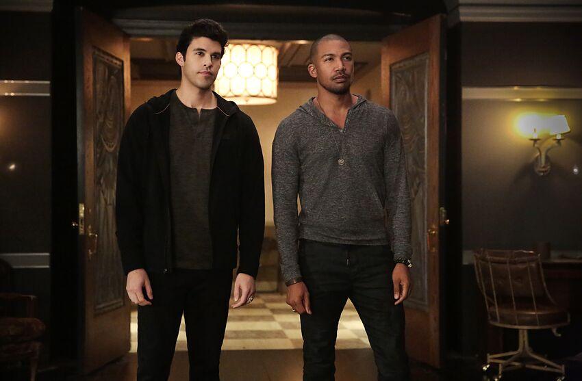The Originals season 5 episode 9 live stream: Watch online