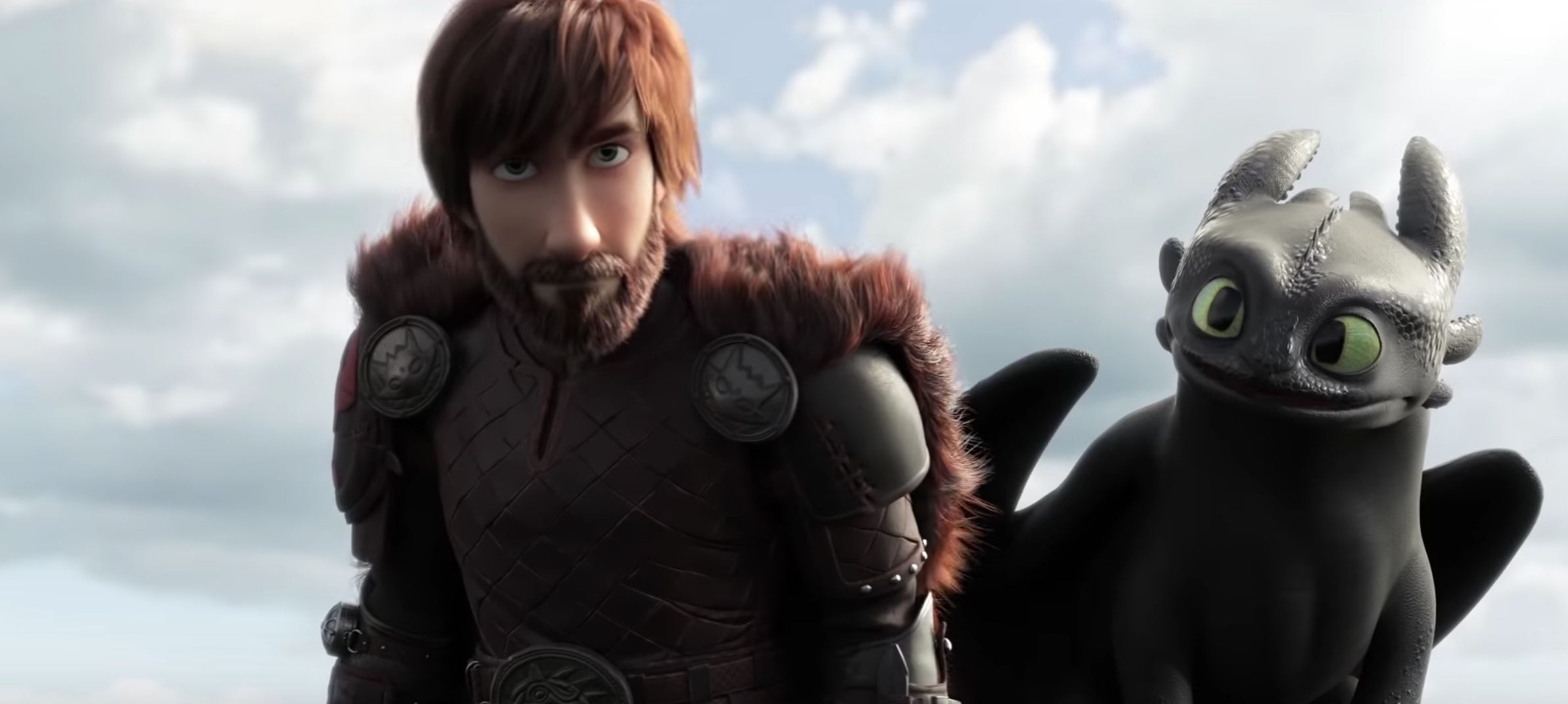 download how to train your dragon 3