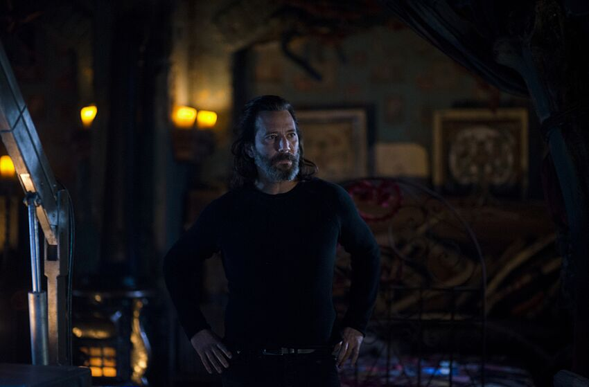 The 100 season 5 episode 12 preview: Damocles Part One