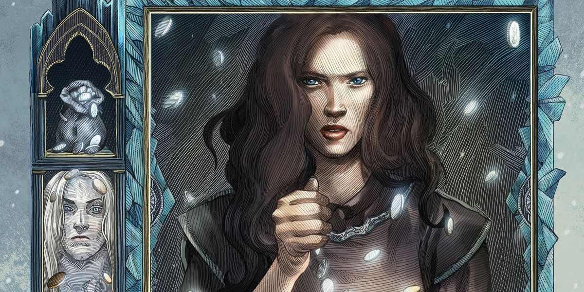 4 reasons Spinning Silver is the fairy tale retelling you need in your life