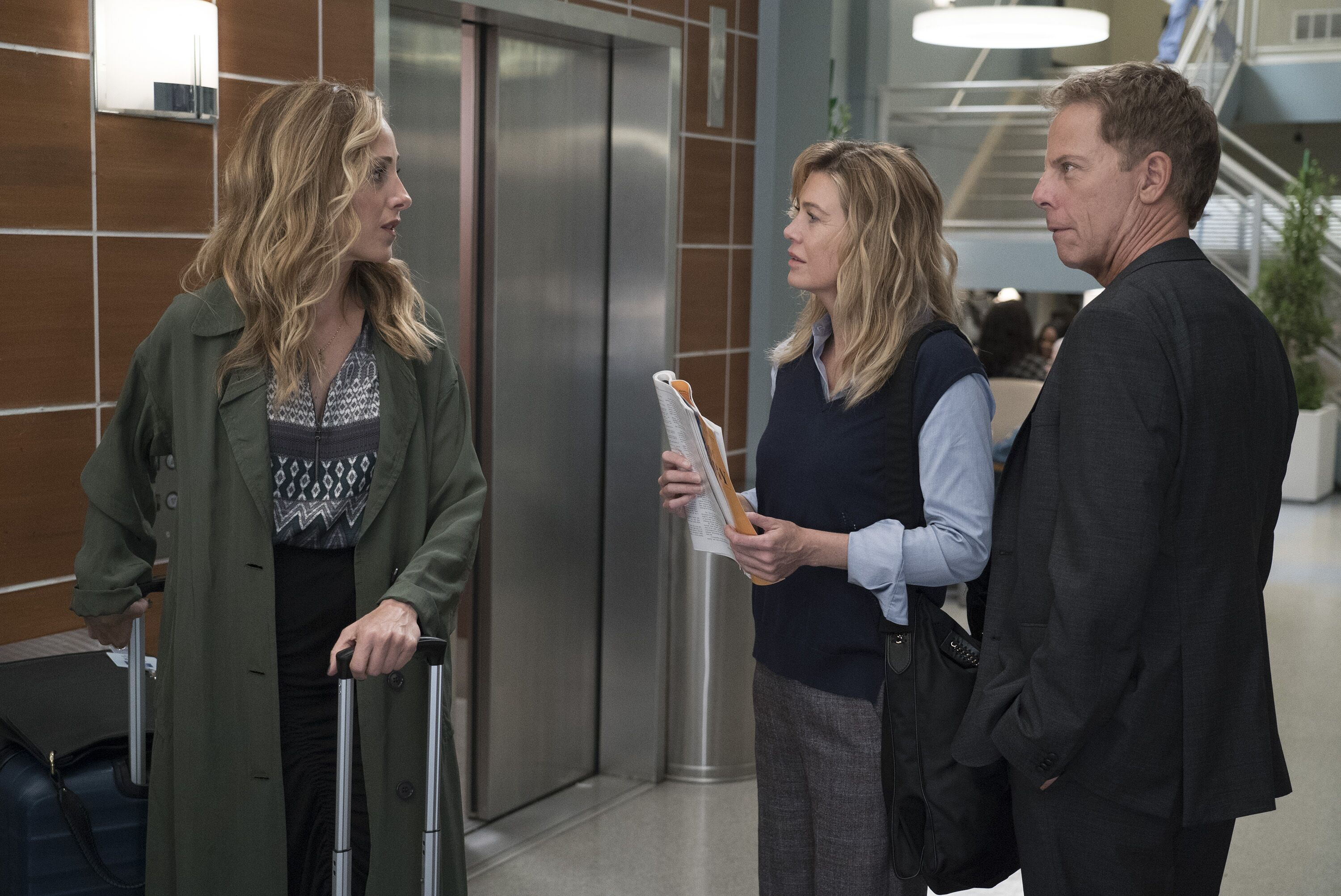 Grey\'s Anatomy season 15 premiere live stream: Watch online