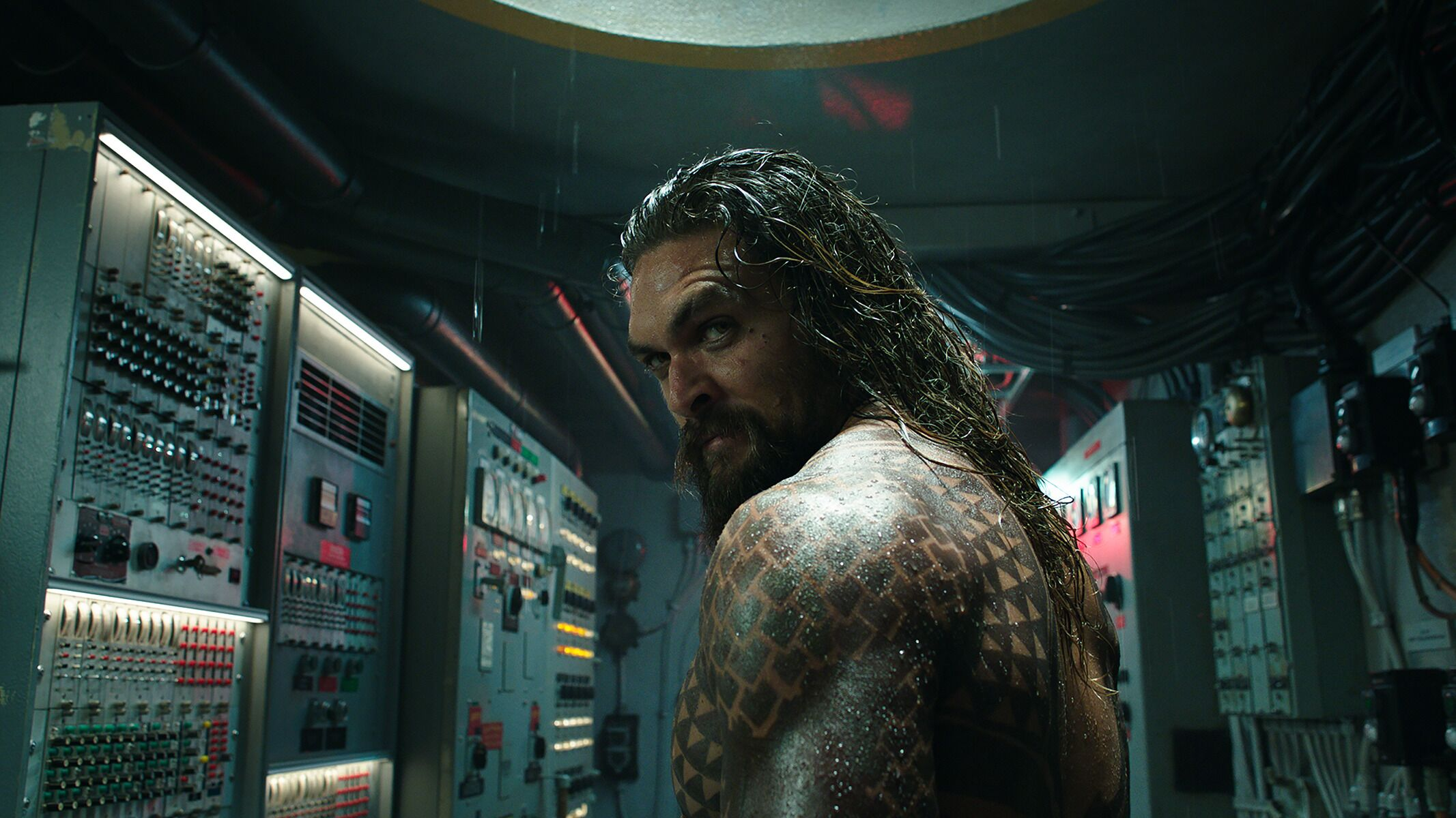 Aquaman 2 might be delayed, but it's for a good reason
