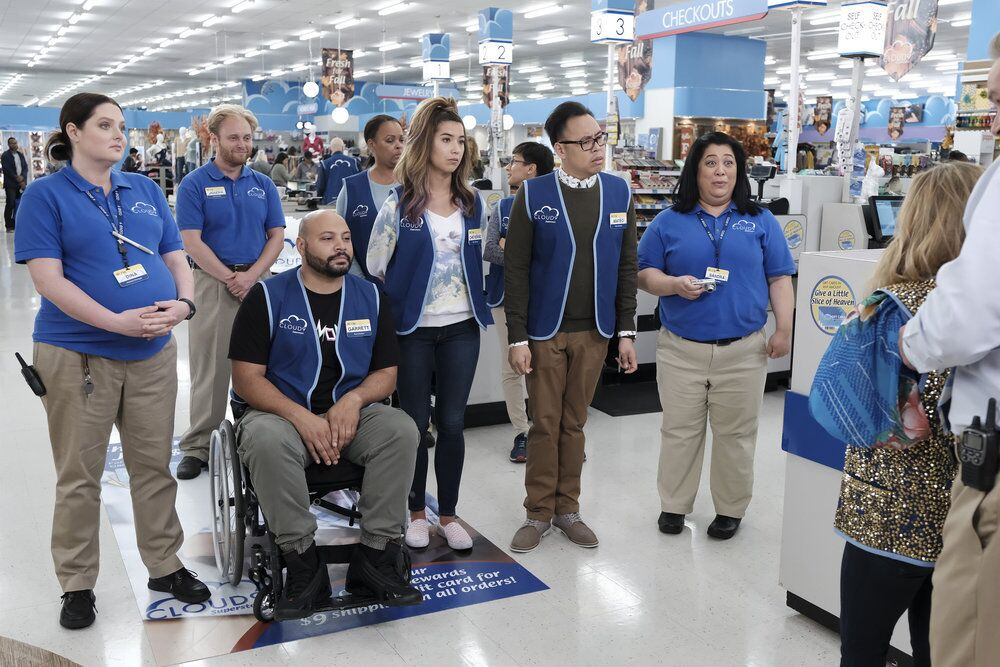 Superstore review: Cloud 9 says goodbye to Kelly, but first, some drama