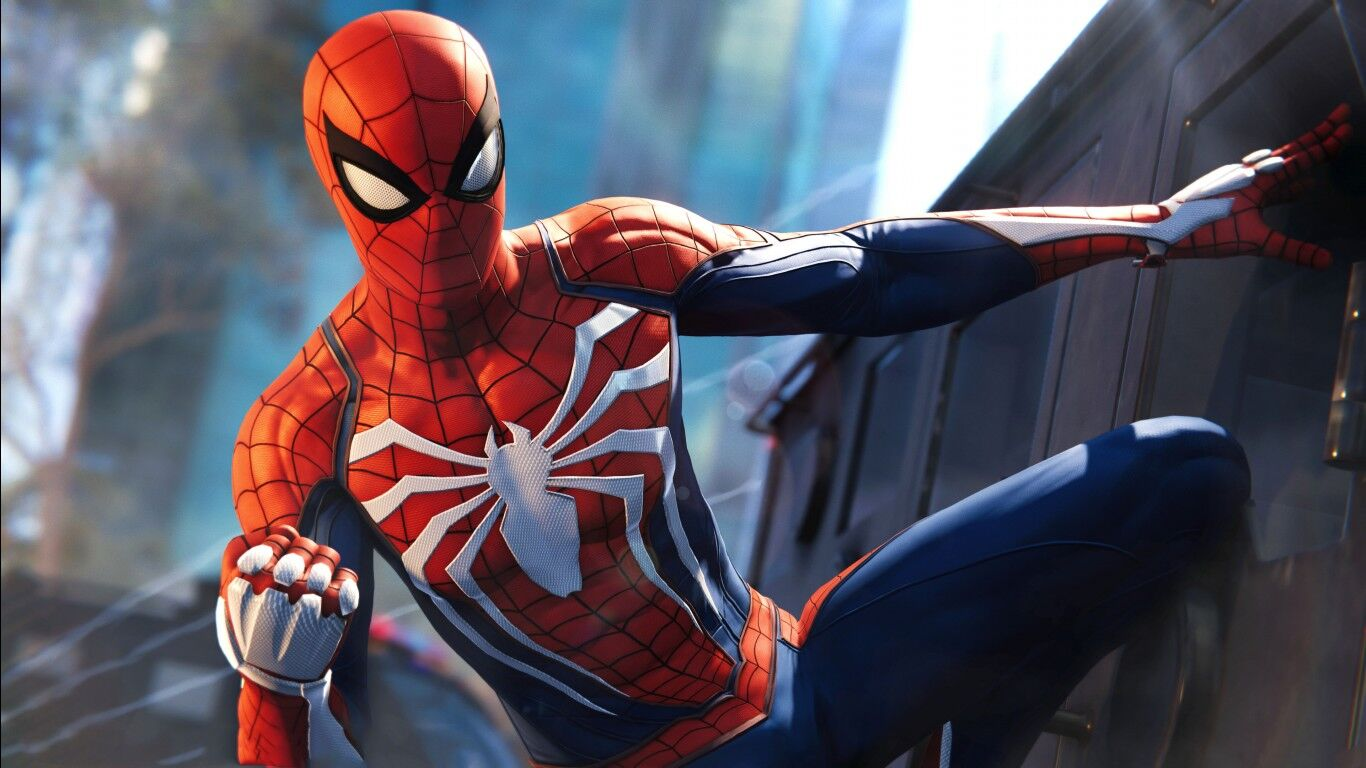 Spider-Man PS4 lead writer shares what to expect from