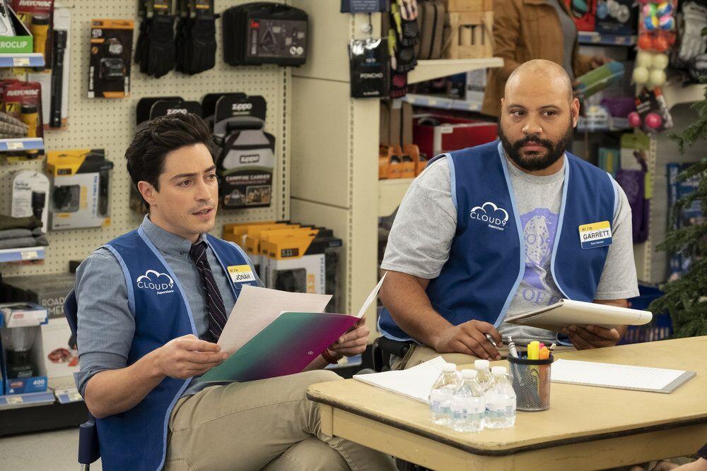 superstore season 4 episode 1 download