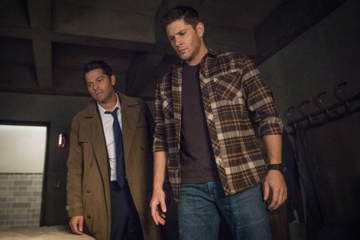 Supernatural: Should the show bring back Lucifer?