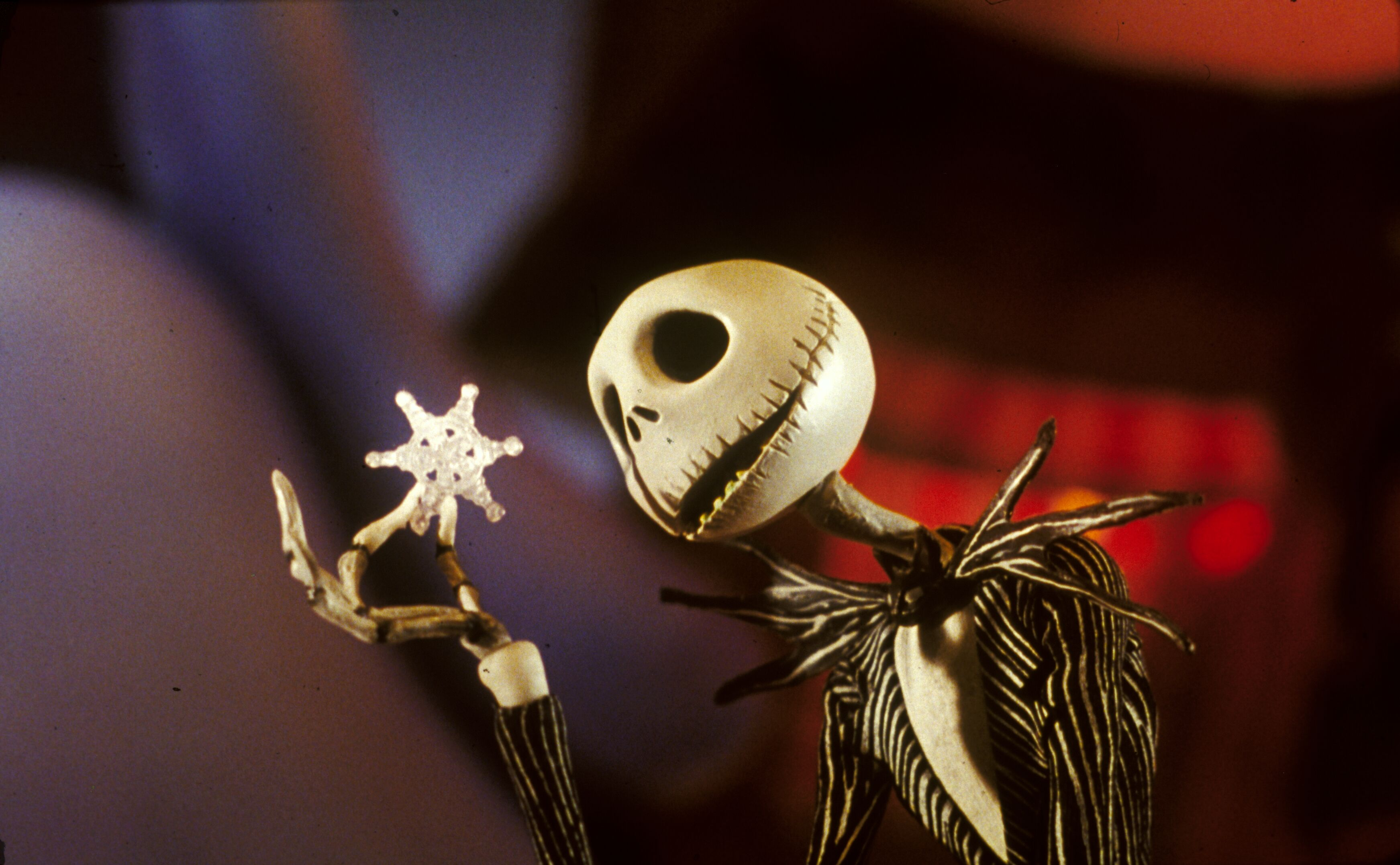 When can you watch The Nightmare Before Christmas on Freeform?
