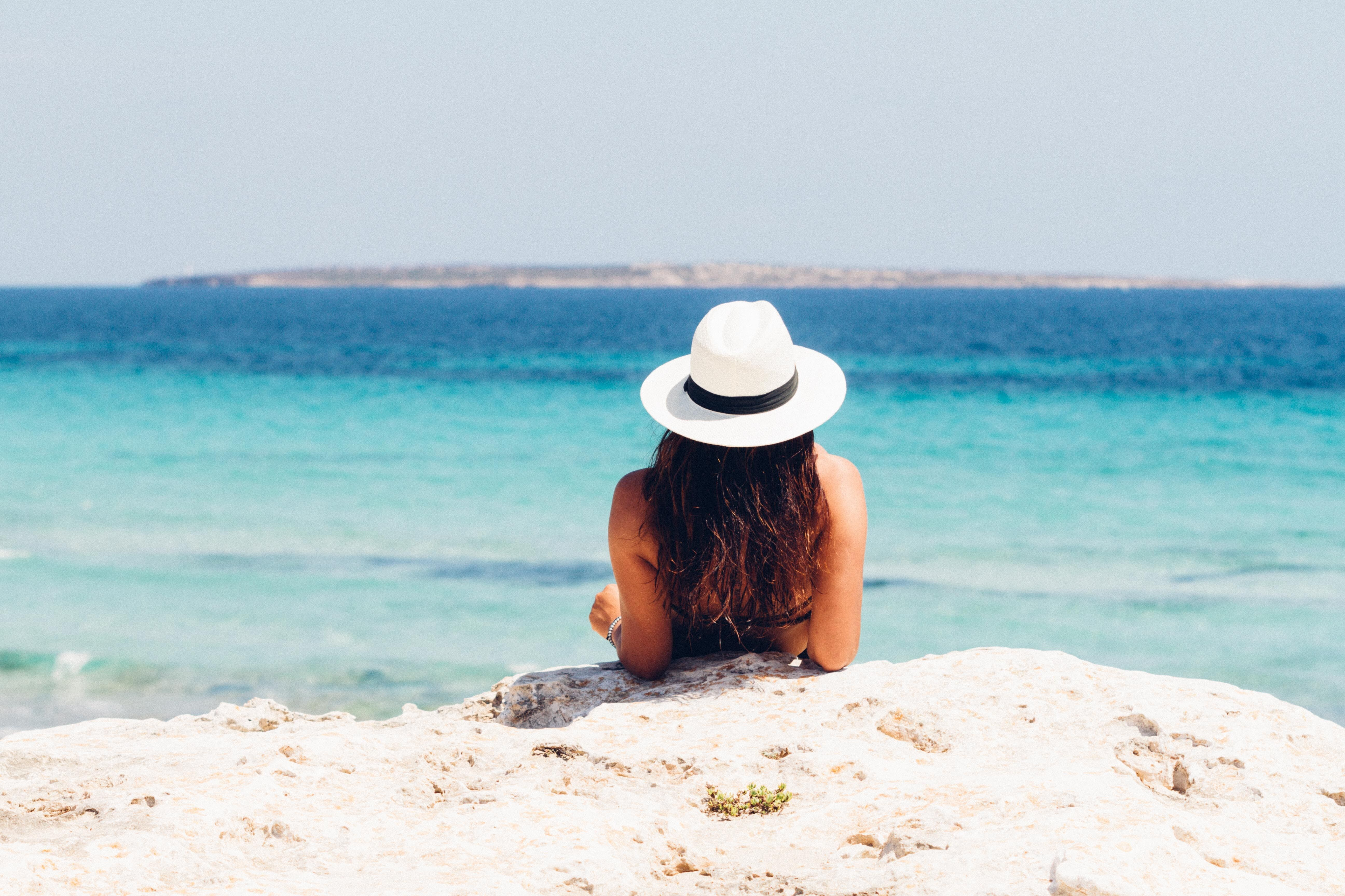 Here's your perfect vacation destination based on your Myers-Briggs personality type