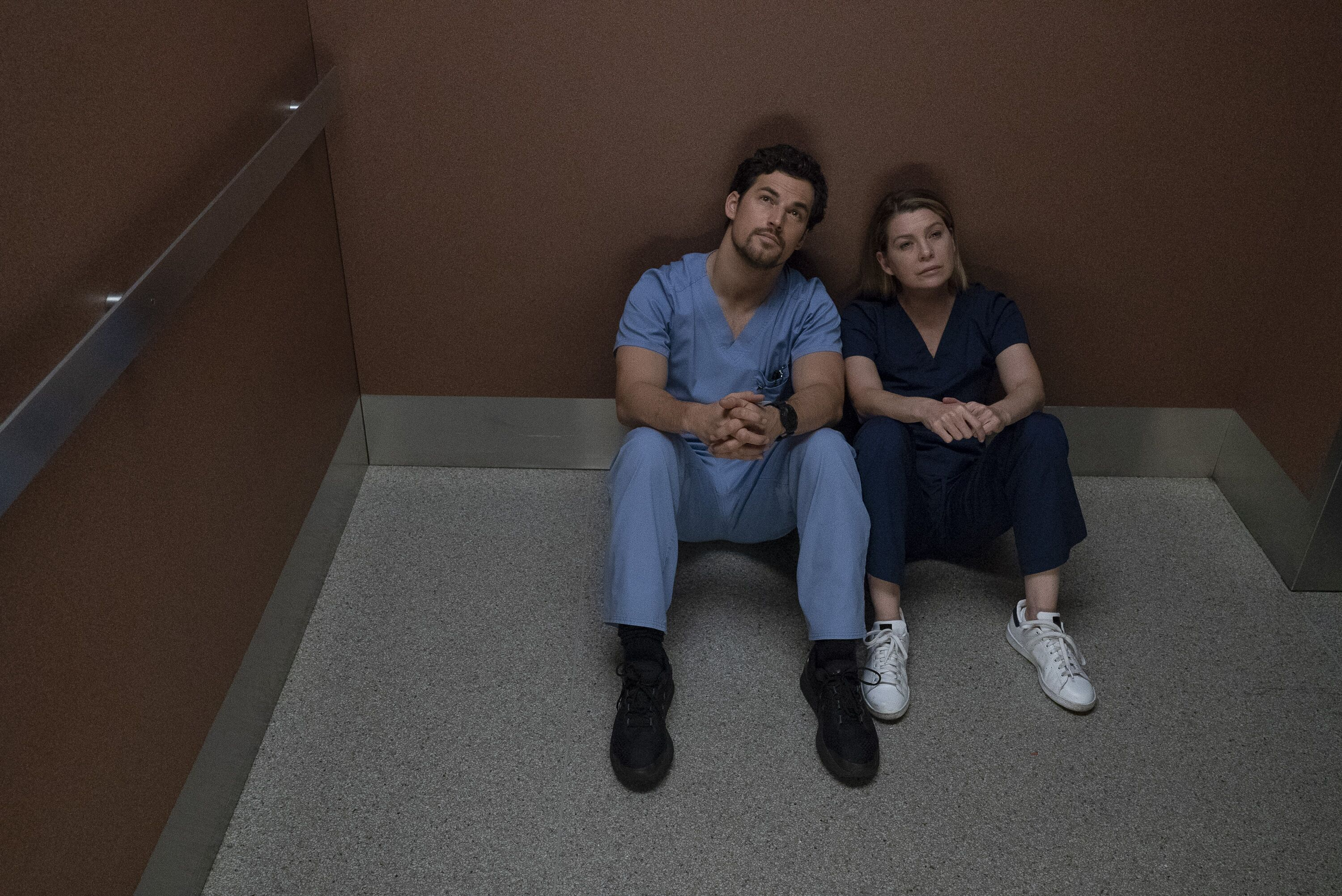 Grey's Anatomy season 16 episode 9 preview: A reunion, a baby, and a tragedy