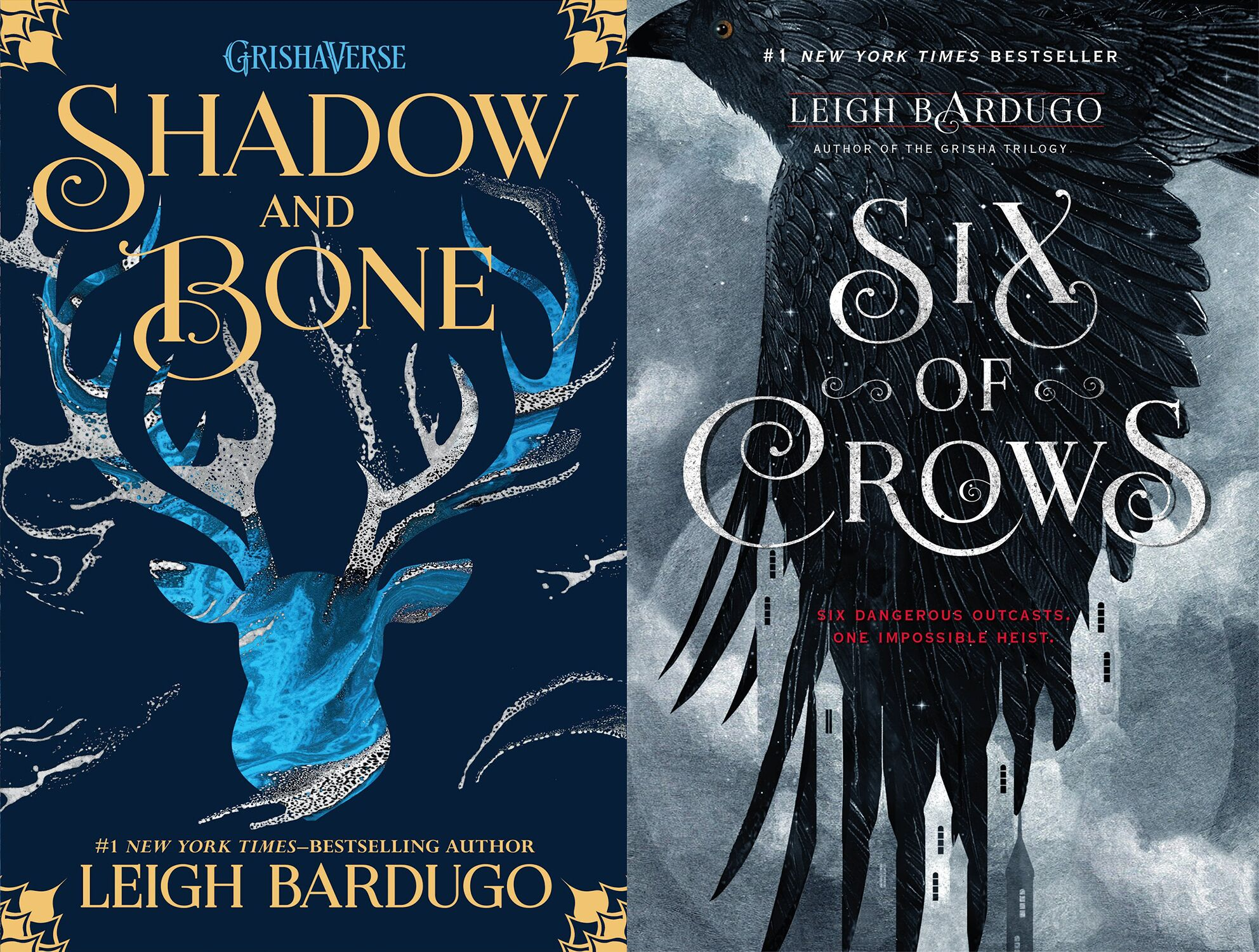 Shadow and Bone Netflix series: 5 things we can't wait for