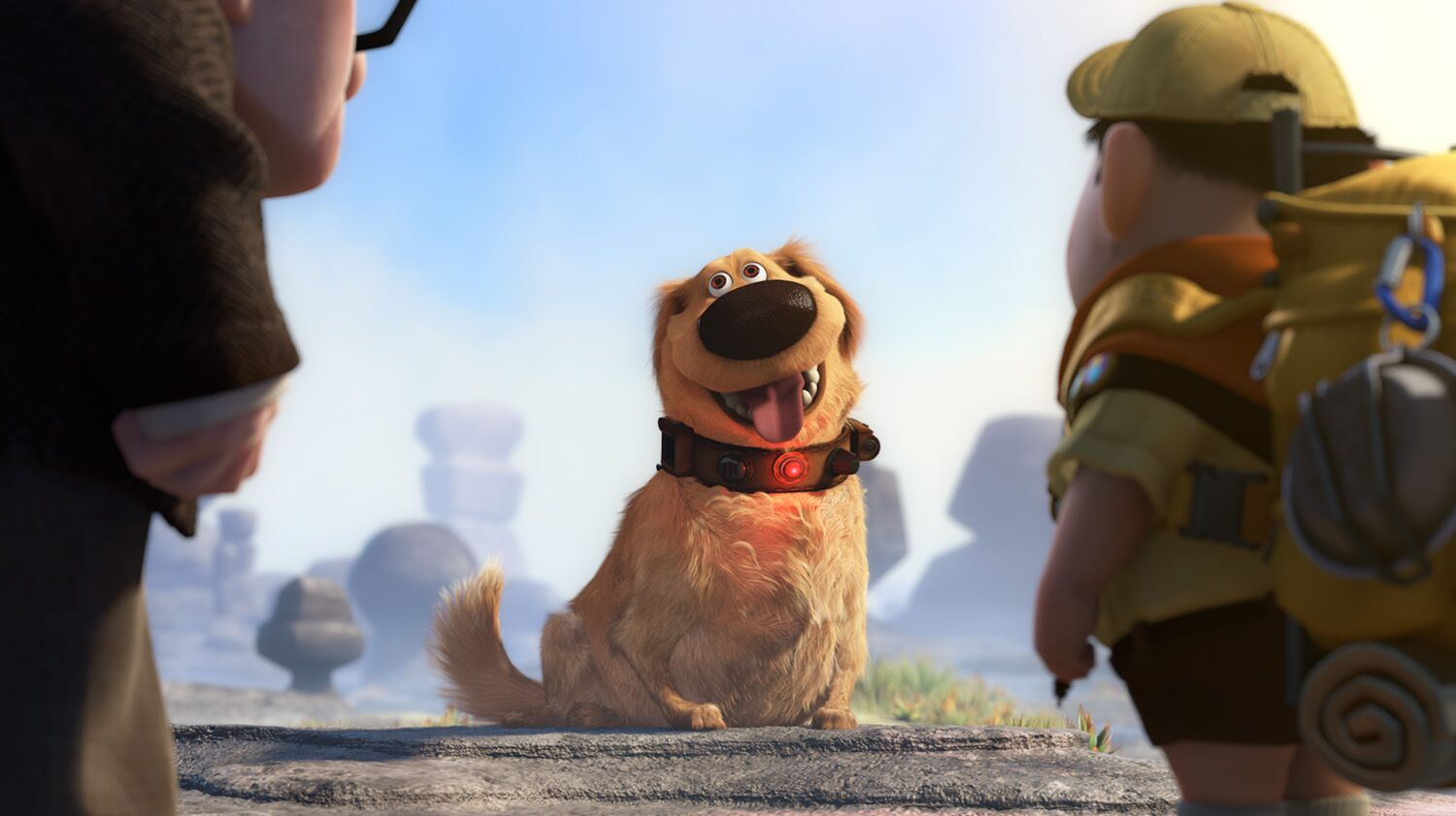 15 of the most memorable and lovable Pixar side characters ranked