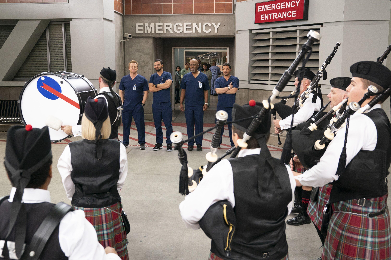 GreyS Anatomy Season 13 Stream