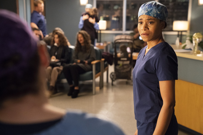 Grey's Anatomy: Is Maggie heading down a dark path?