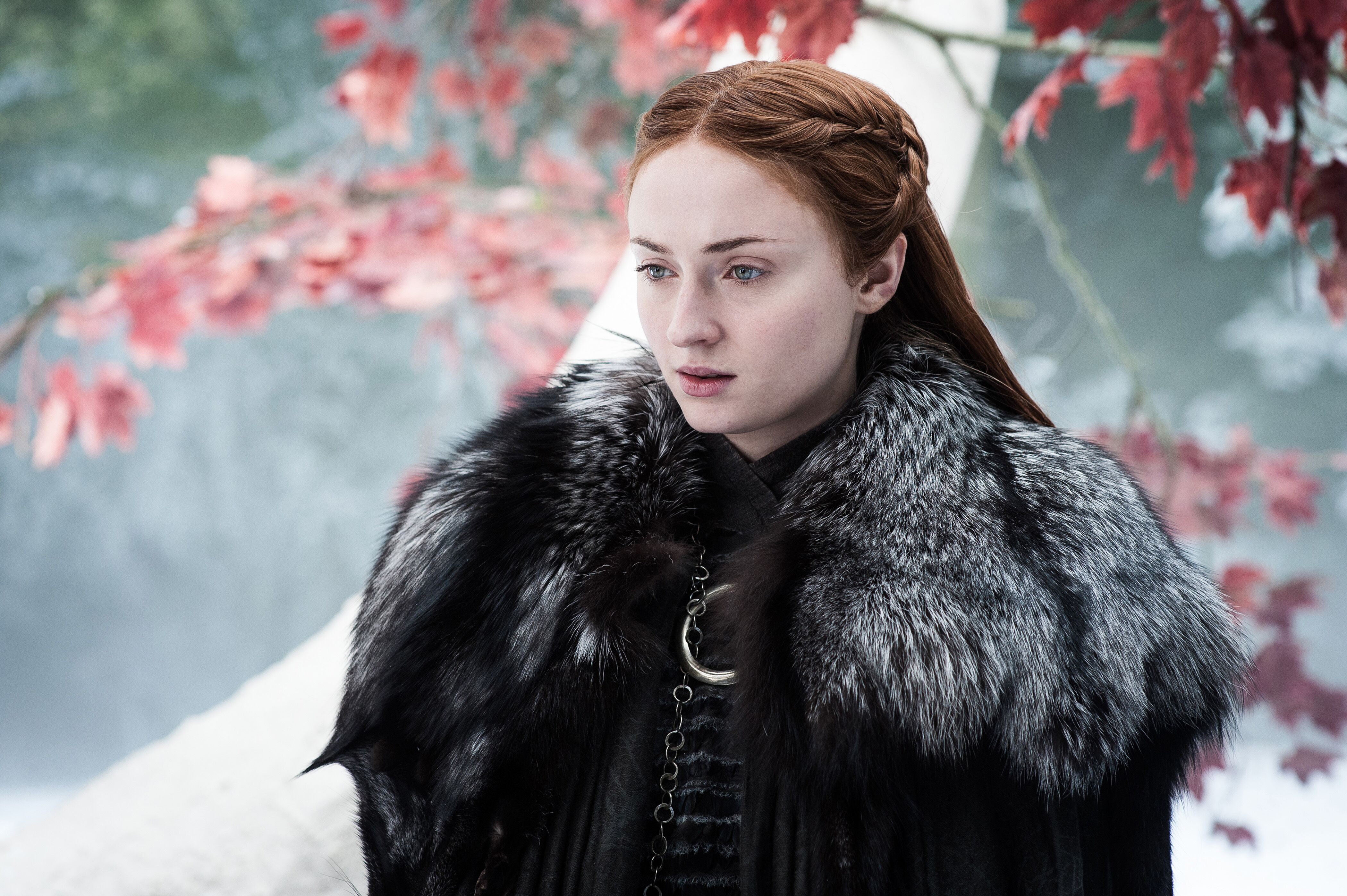 Game of Thrones finale: 3 predictions for Sansa Stark