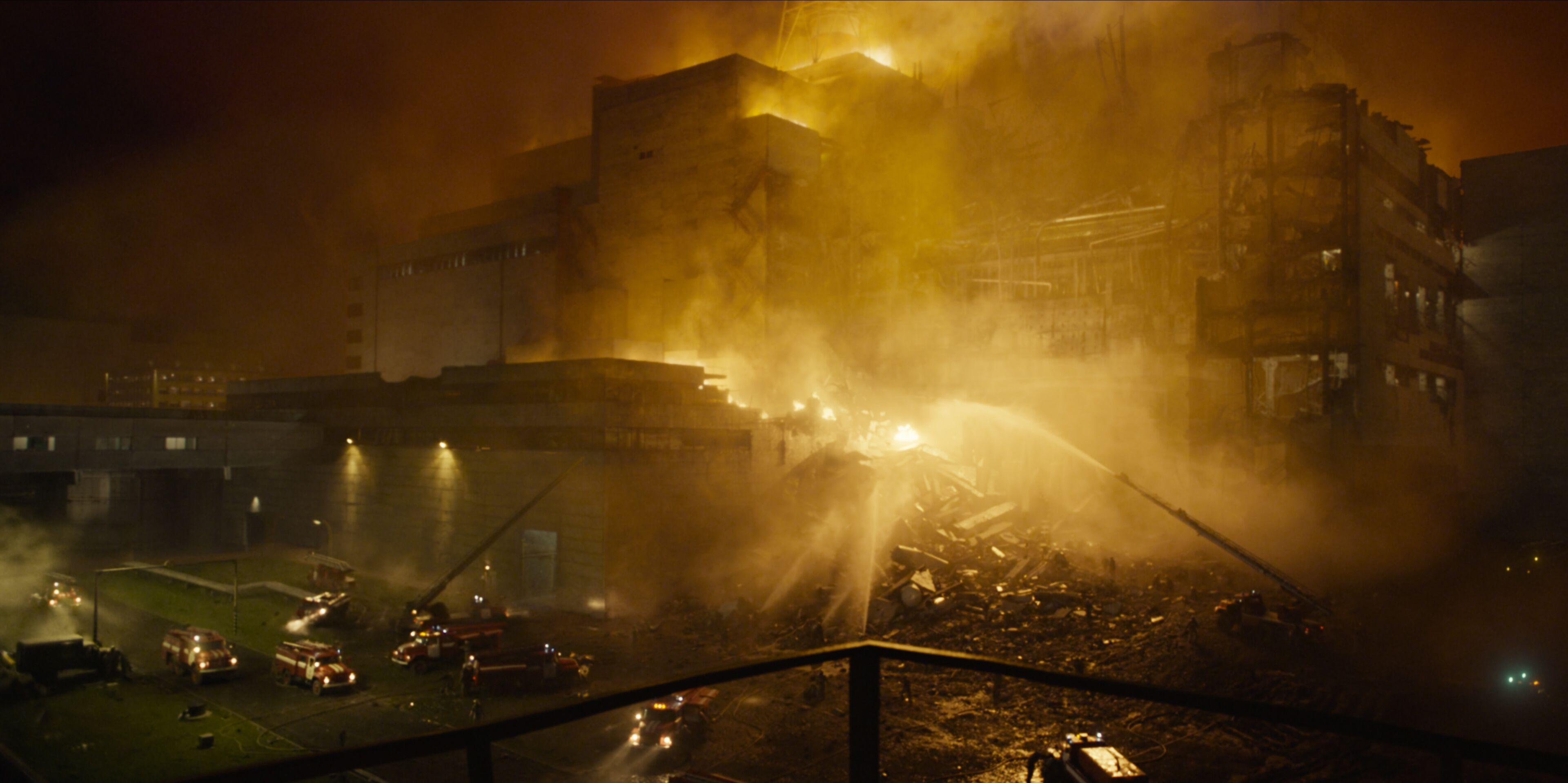 Chernobyl Stream