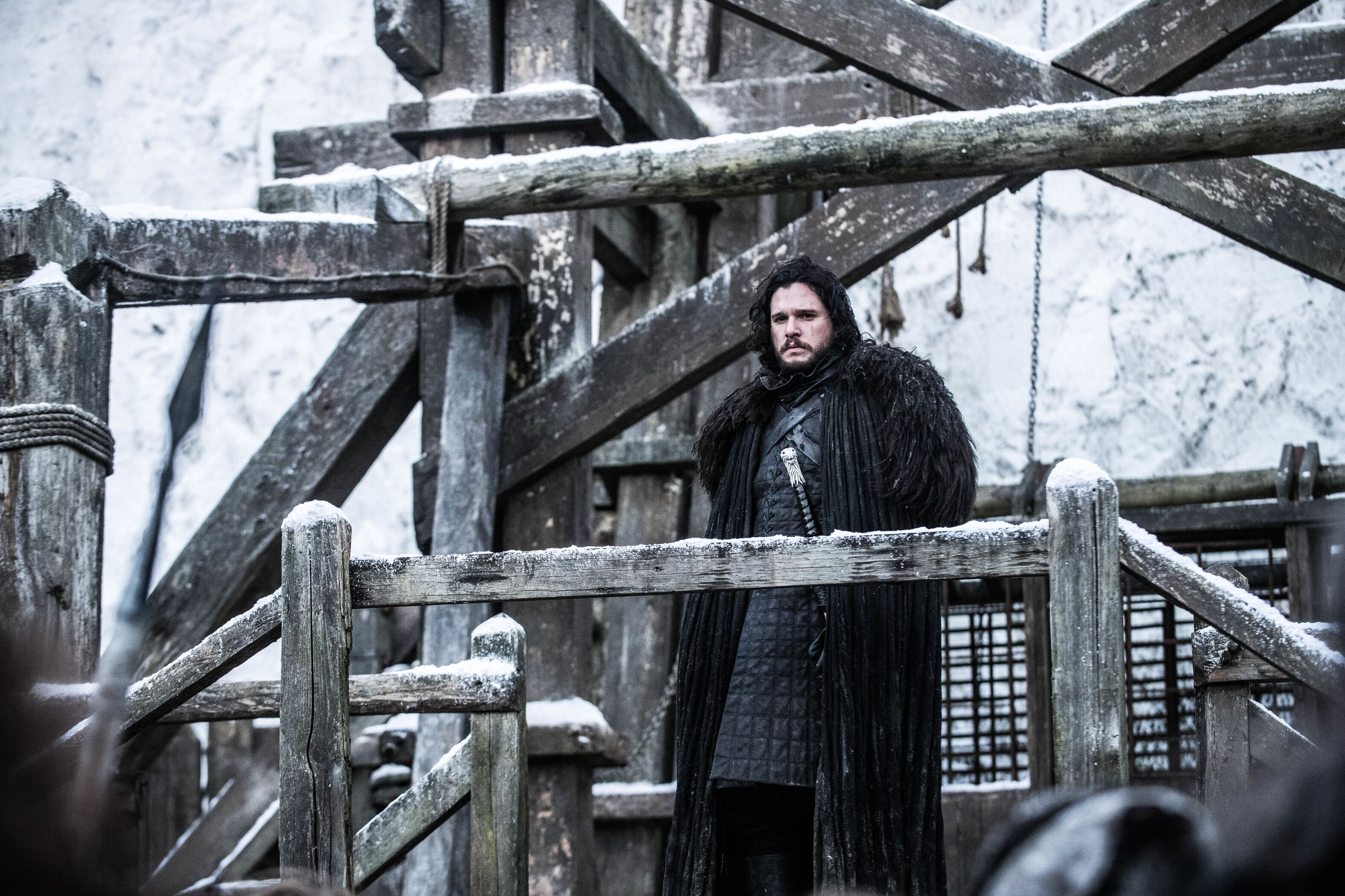 Game Of Thrones The Last Watch Stream
