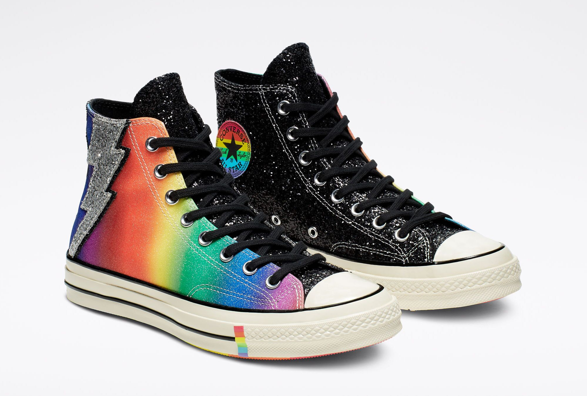 This year's Pride collections are trendy, fun, and affordable