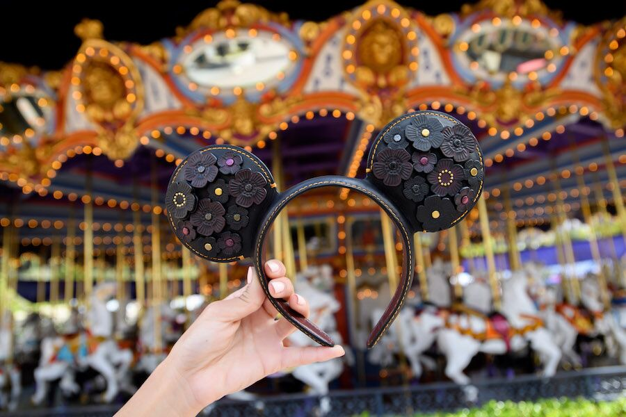 Show off your Disney style with new celebrity-designed Mouse Ears