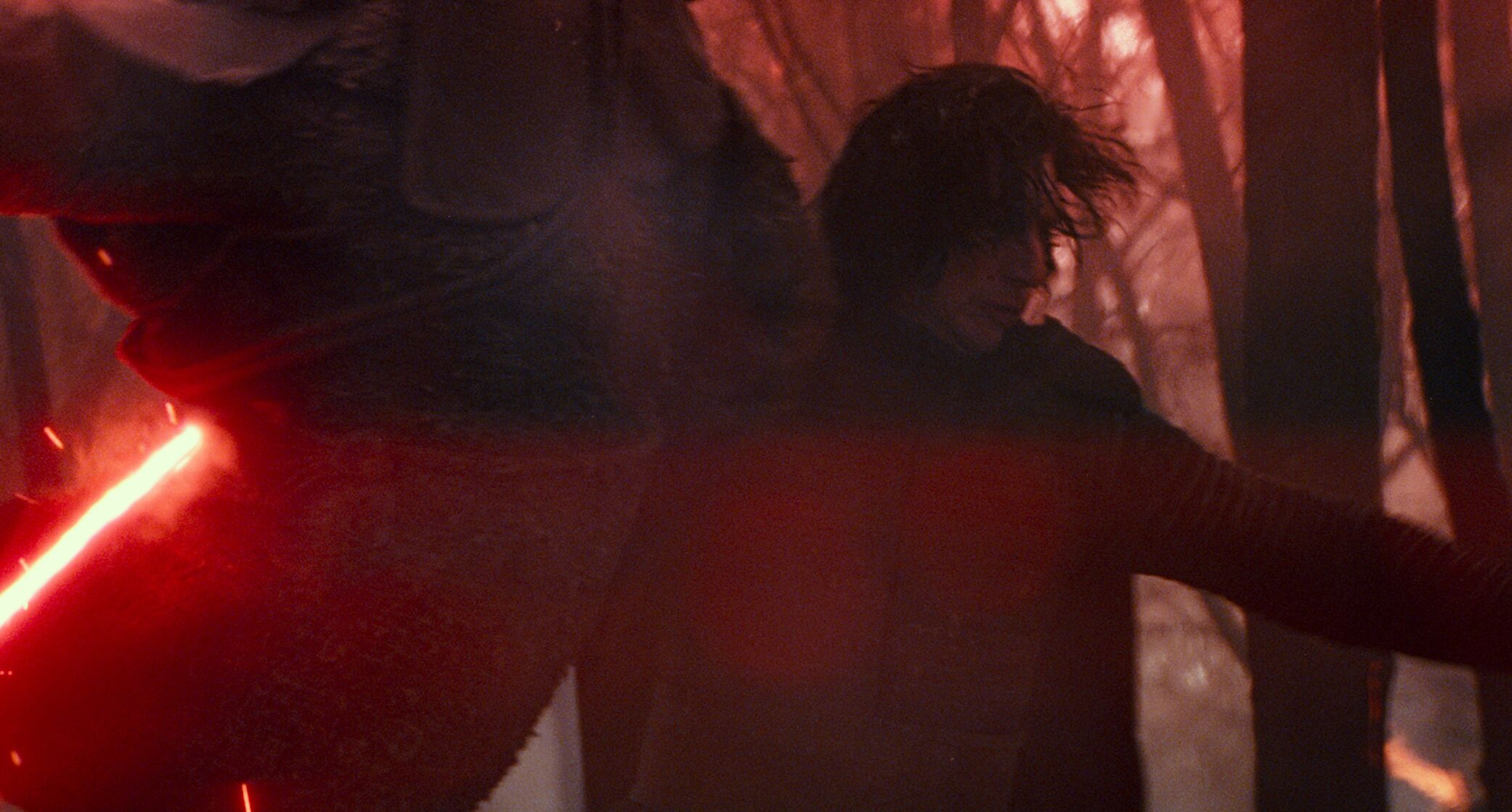 The Knights of Ren are confirmed to appear in Star Wars: The Rise of Skywalker