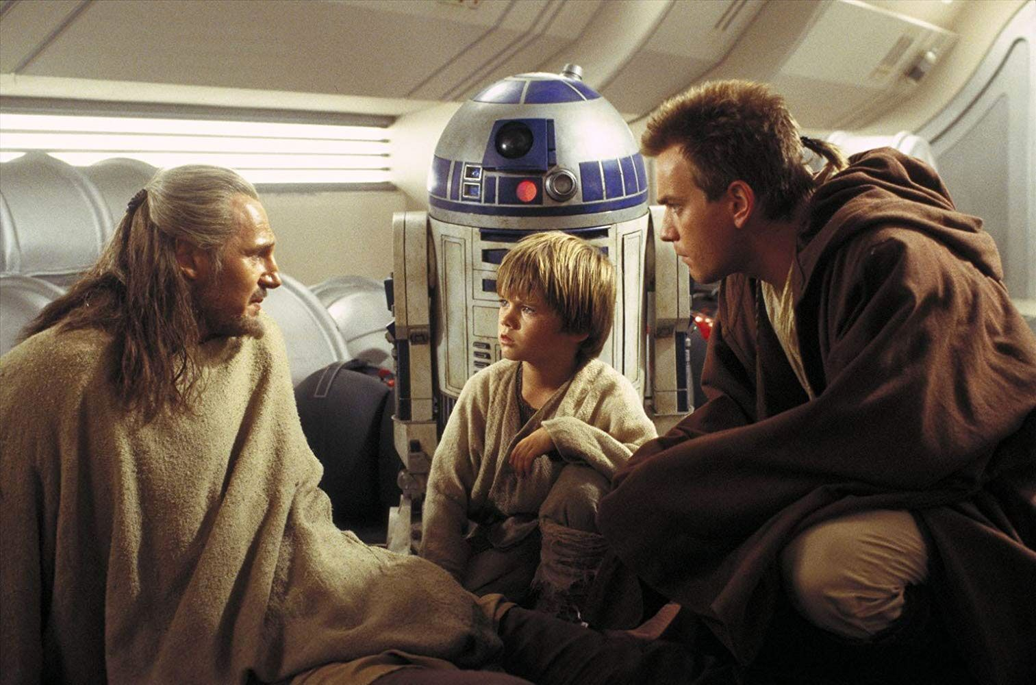 4 things we want the Obi-Wan Disney+ series to explore