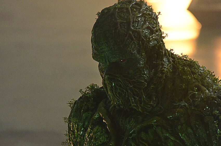 Swamp Thing episode 4 preview: Get ready for even more action