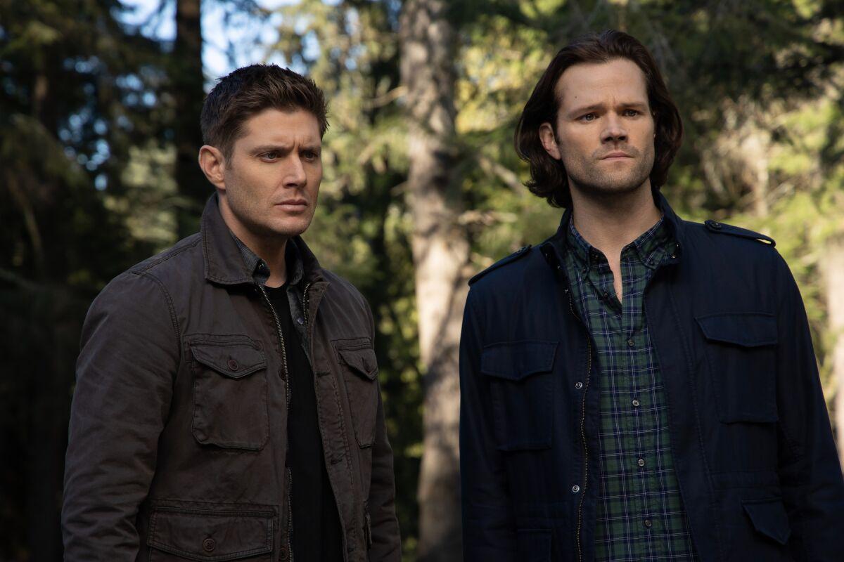 The new trailer for Supernatural's final season promises a nostalgic ending