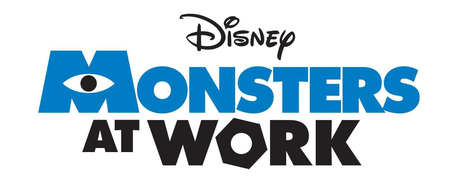 Meet Tylor! Monsters at Work series will revisit the Monsters Inc. world