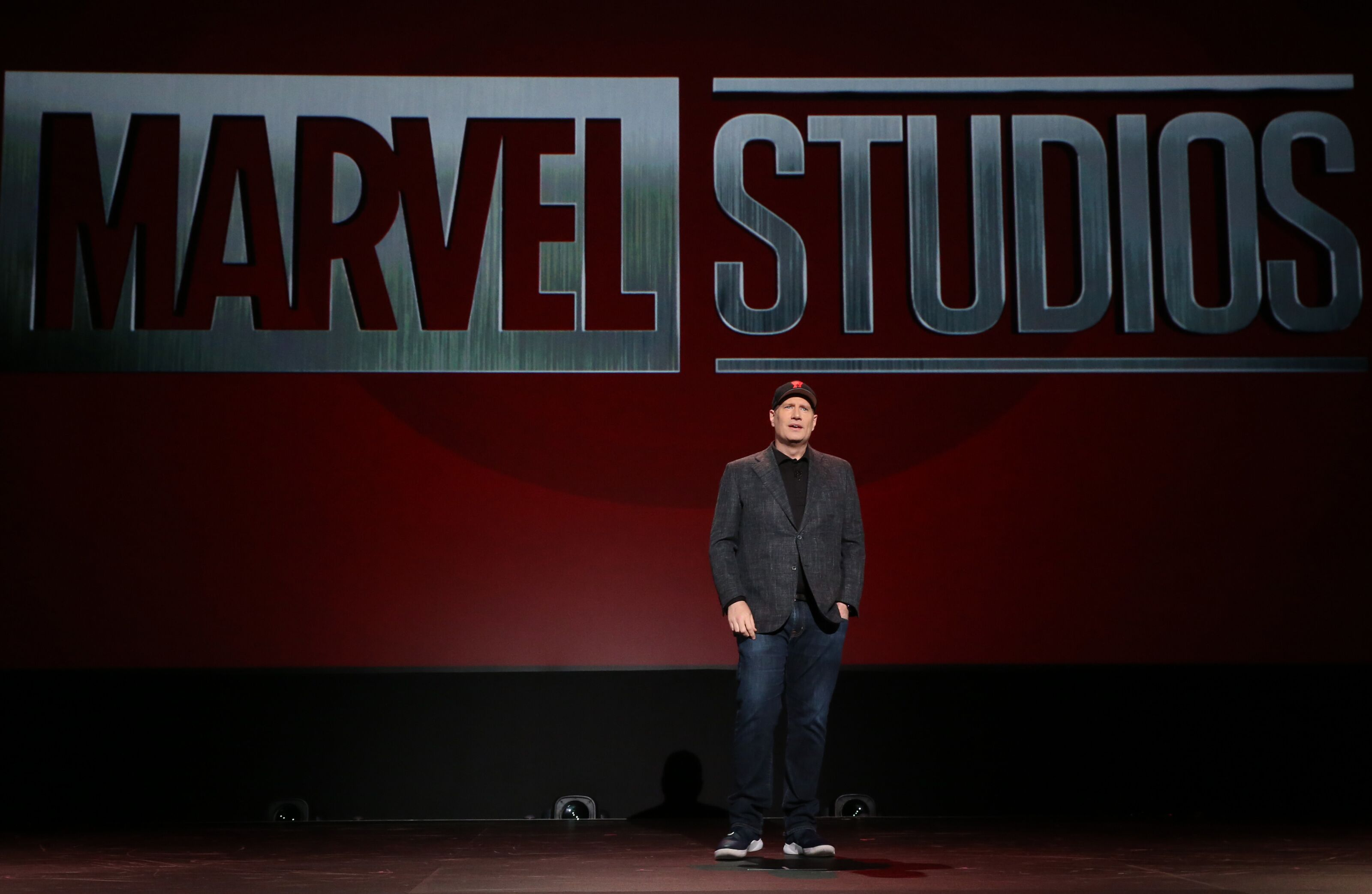 4 guesses about what Disney+'s unannounced Marvel series could be