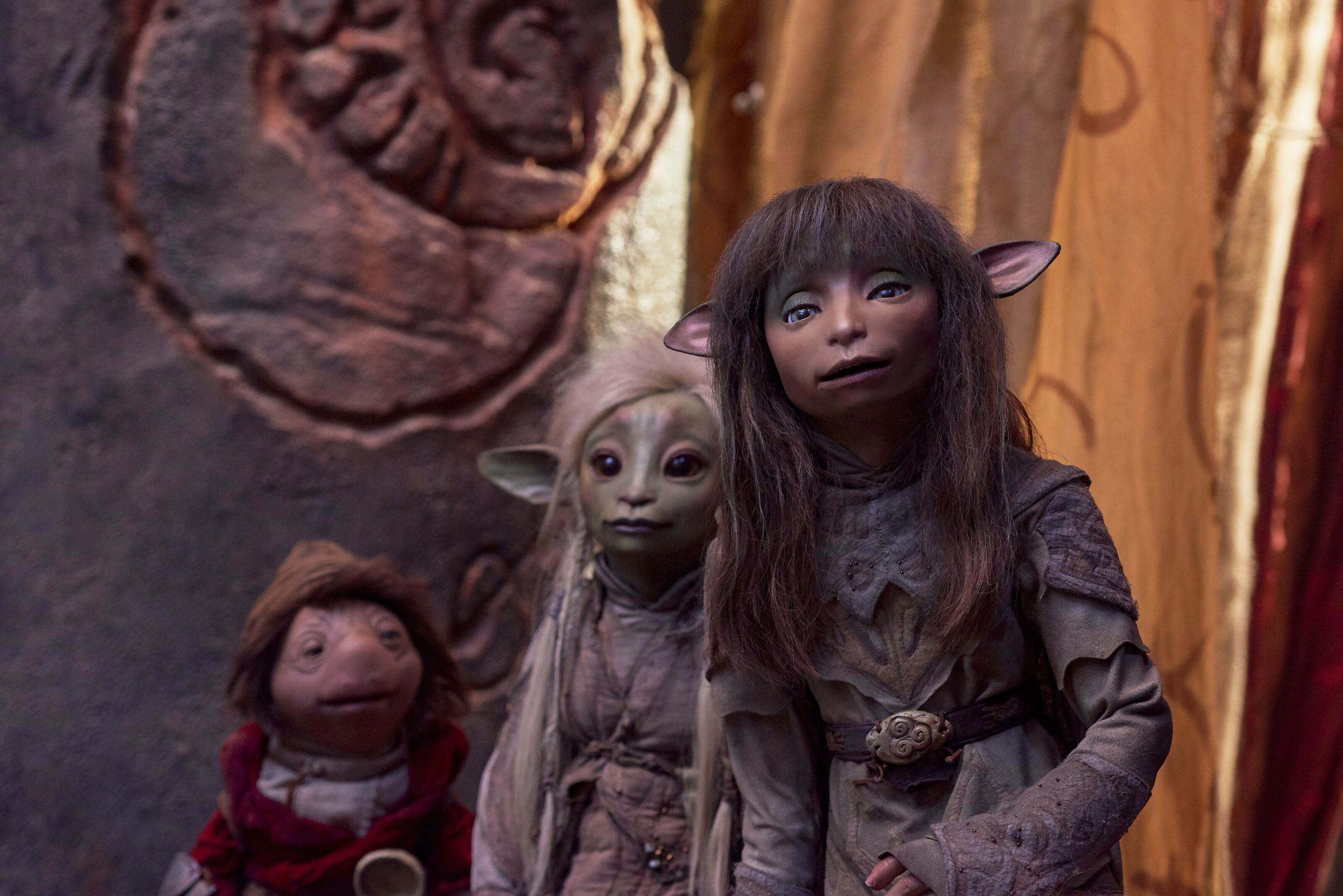 Dark Crystal: Age of Resistance: The premiere ignites the sparks of rebellion